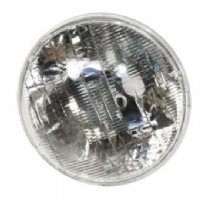 Sealed Beam Headlamps to VIN KA922614
